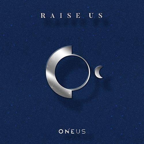 ONEUS - 2nd Mini Album RAISE US (Dawn Ver.)