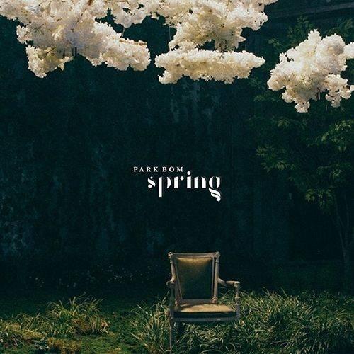 PARK BOM - Spring CD