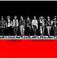 NCT 127 - 2nd Mini Album: NCT 127 LIMITLESS CD