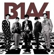 B1A4 - Japan 2nd Album: 2 CD