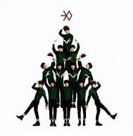 EXO - Winter Special Album: Miracles in December (Korean Version) CD