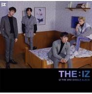 IZ - 3rd Single Album THE:IZ