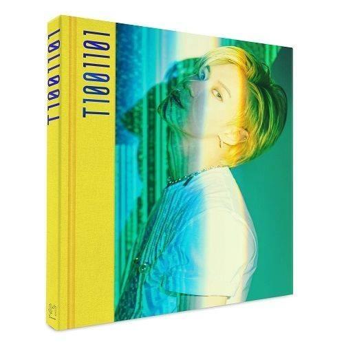 Taemin - Concert Photobook T1001101