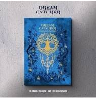 Dreamcatcher - 1st Album Dystopia The Tree Of Language (V Ver.)