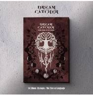 Dreamcatcher - 1st Album Dystopia: The Tree Of Language CD (I version)