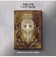 Dreamcatcher - 1st Album Dystopia: The Tree Of Language CD (E version)