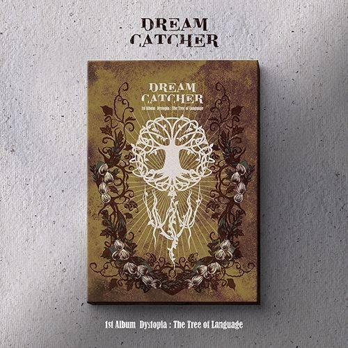 Dreamcatcher - 1st Album Dystopia The Tree Of Language (E Ver.)