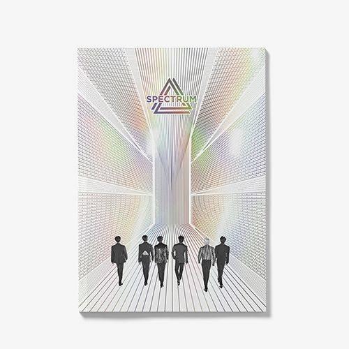 Spectrum - 4th Single 0325