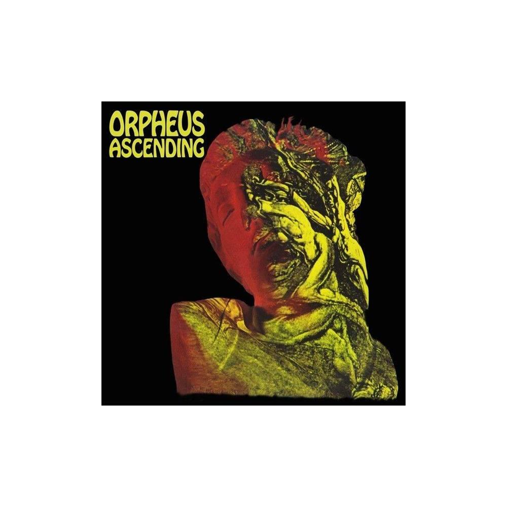 Orpheus - Ascending Mini LP CD (Read Description Below)