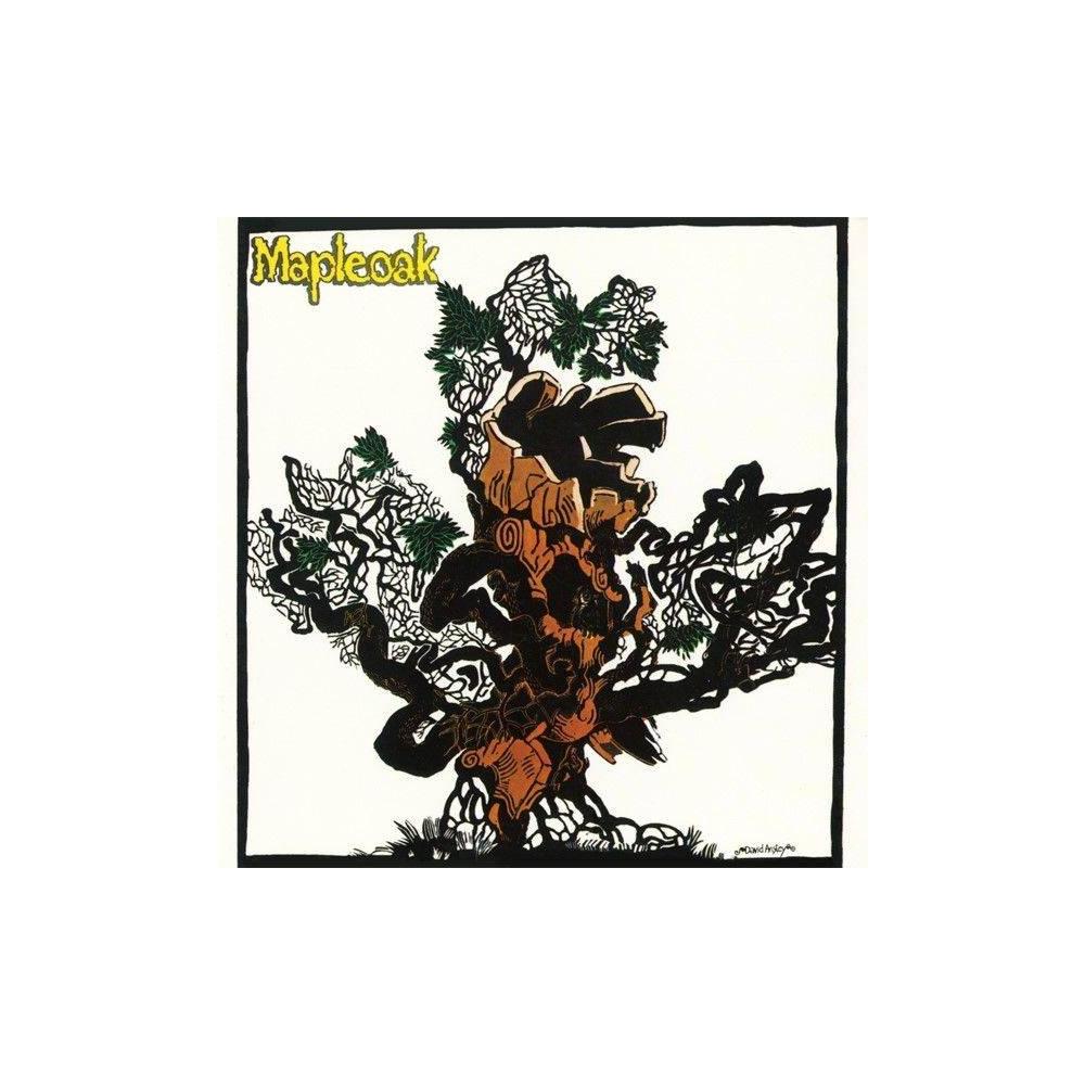 Mapleoak - Mapleoak Mini LP CD (Read Description Below)