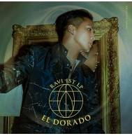 RAVI - 1st Album: EL DORADO CD