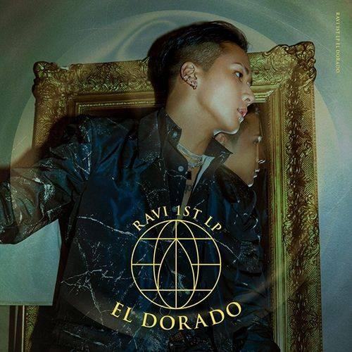 RAVI - 1st Album EL DORADO