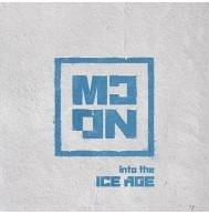 MCND - 1st Mini Album: into the ICE AGE CD