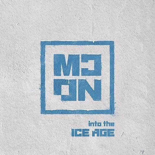 MCND - 1st Mini Album: into the ICE AGE CD