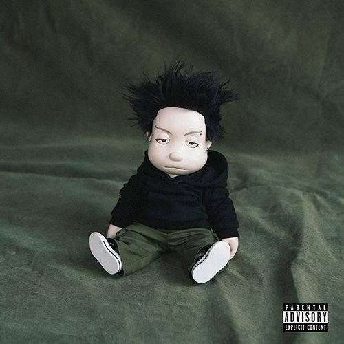 nafla - 2nd Album: u n u CD