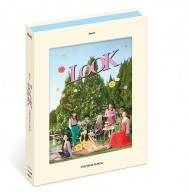 Apink - 9th Mini Album: LOOK CD (YOS Version)