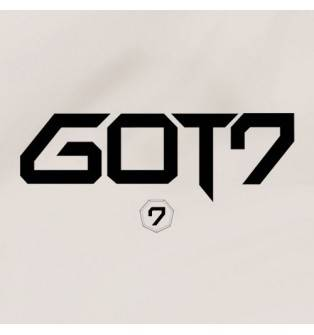 GOT7 - Mini Album: DYE (Random Version, No Preorder Stuff)
