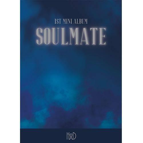 H&D - 1st Mini Album Soulmate (Mate Ver.)