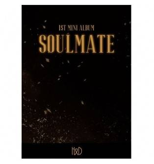 H&D - 1st Mini Album: Soulmate CD (Soul Version)