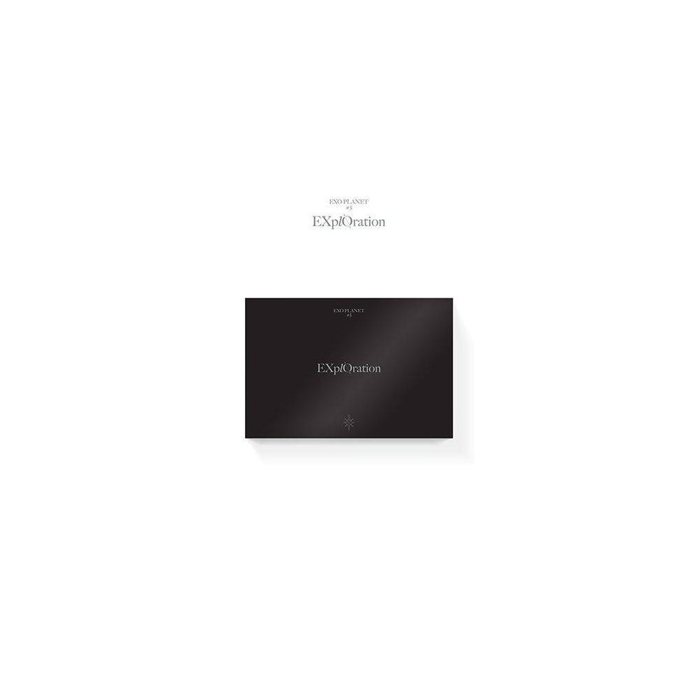EXO - EXO PLANET 5 -EXplOration- DVD