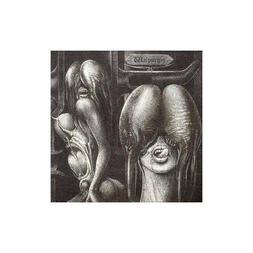 Shiver - Walpurgis LP (Vinyl Record)