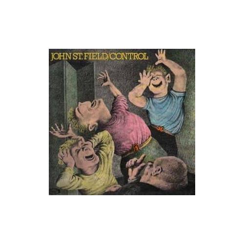 John St. Field - Control LP (Vinyl Record)