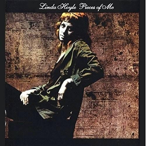 Linda Hoyle - Pieces of Me LP (Vinyl Record)