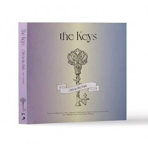 GWSN - 4th Mini Album: the Keys CD