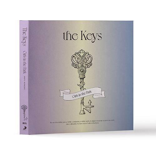 GWSN - 4th Mini Album the Keys