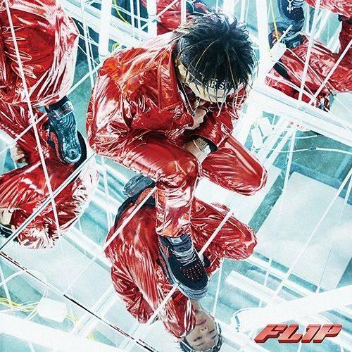 SIK-K - 1st Album: FL1P CD
