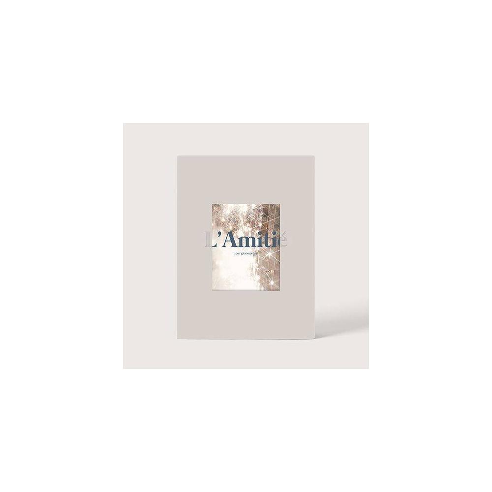 SF9 - 1st Photo Book L'Amitié