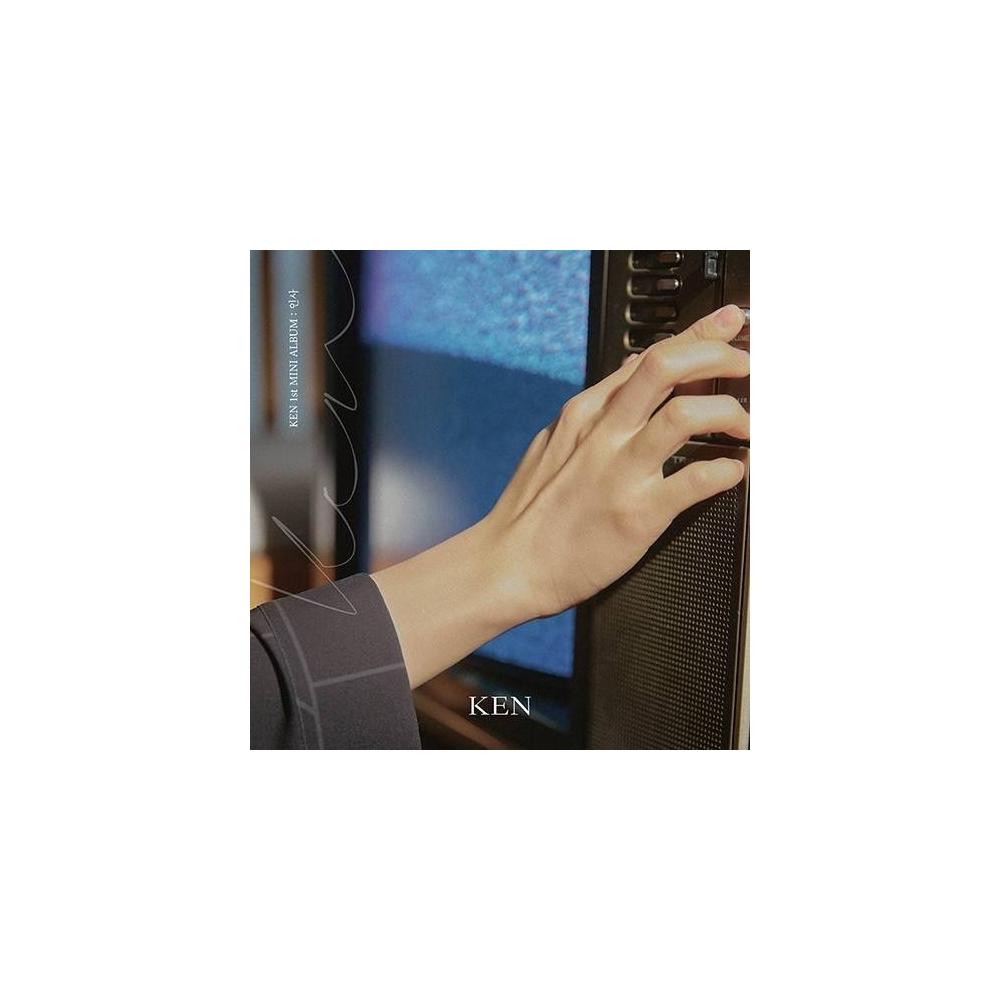KEN (Vixx) - 1st Mini Album