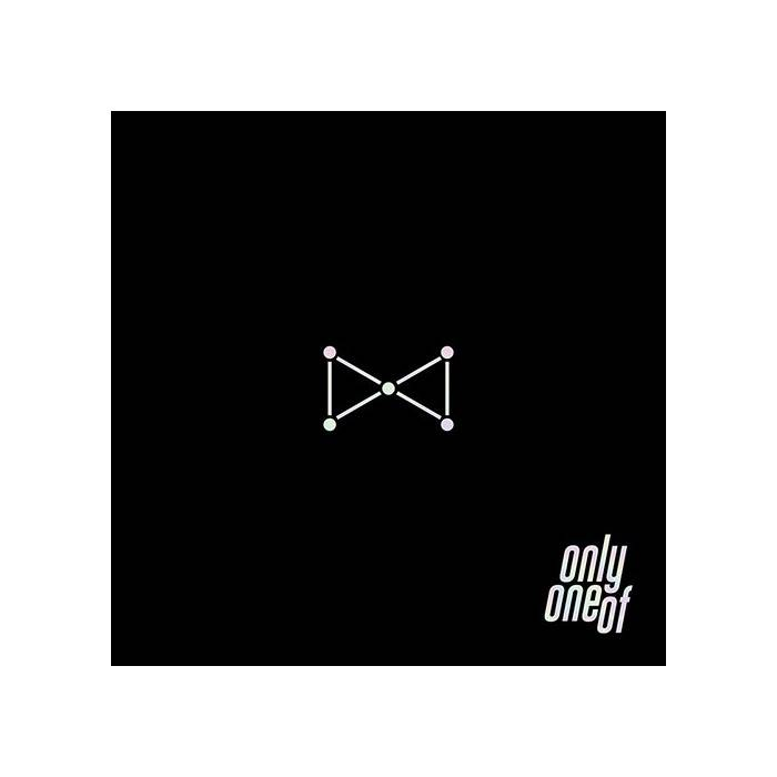 OnlyOneOf - Produced by [ ] Part 1 (Black Ver.)