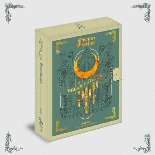 Dreamcatcher - 4th Mini Album The End of Nightmare Kihno Album
