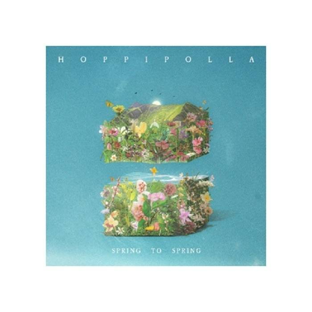Hoppipolla - Spring to Spring