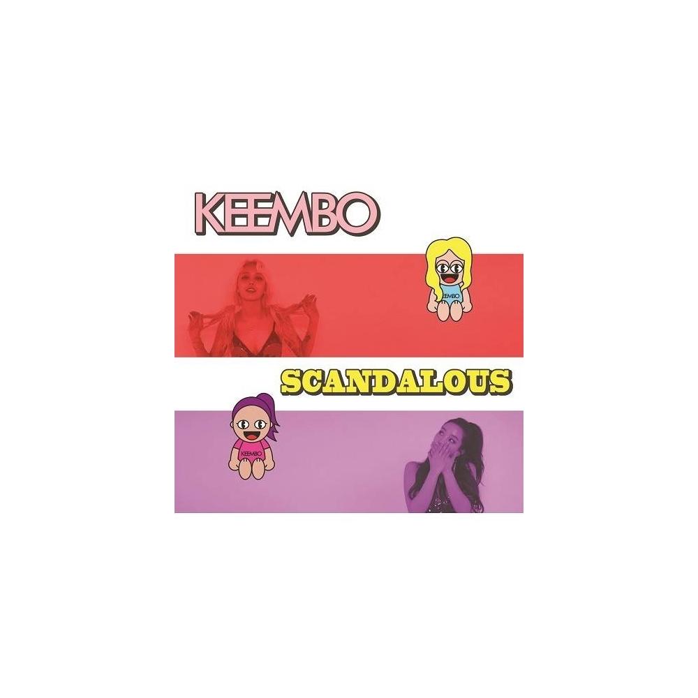 KEEMBO - SCANDALOUS