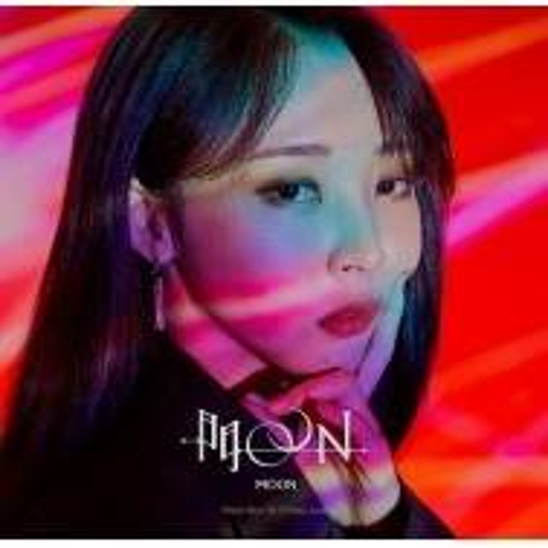 Moon Byul - 門OON Repackage Kihno Album