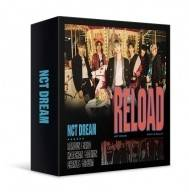 NCT DREAM - Reload Kit Album