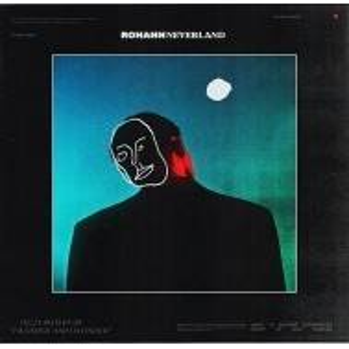 Rohann - 1st Album: NEVERLAND CD