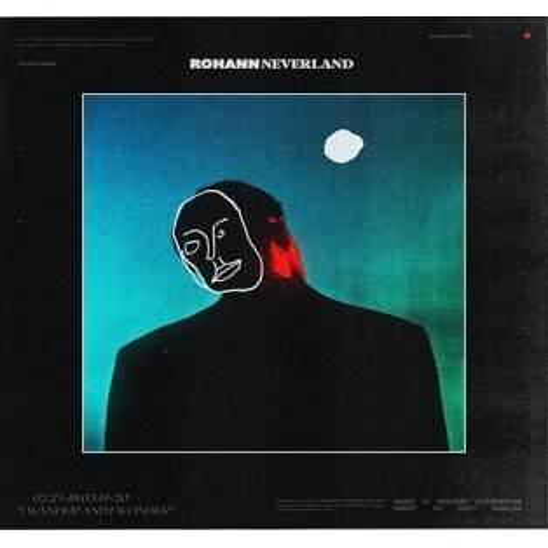 Rohann - 1st Album NEVERLAND