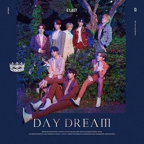 E'LAST - 1st Mini Album: Day Dream CD (Dream Version)