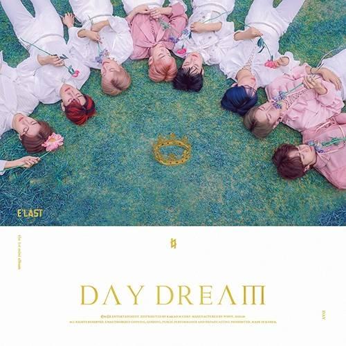 E'LAST - 1st Mini Album: Day Dream CD (Day Version)