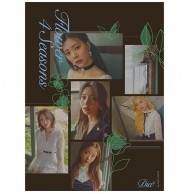 DIA - 6th Mini Album: Flower 4 Seasons CD (Seasons Version)