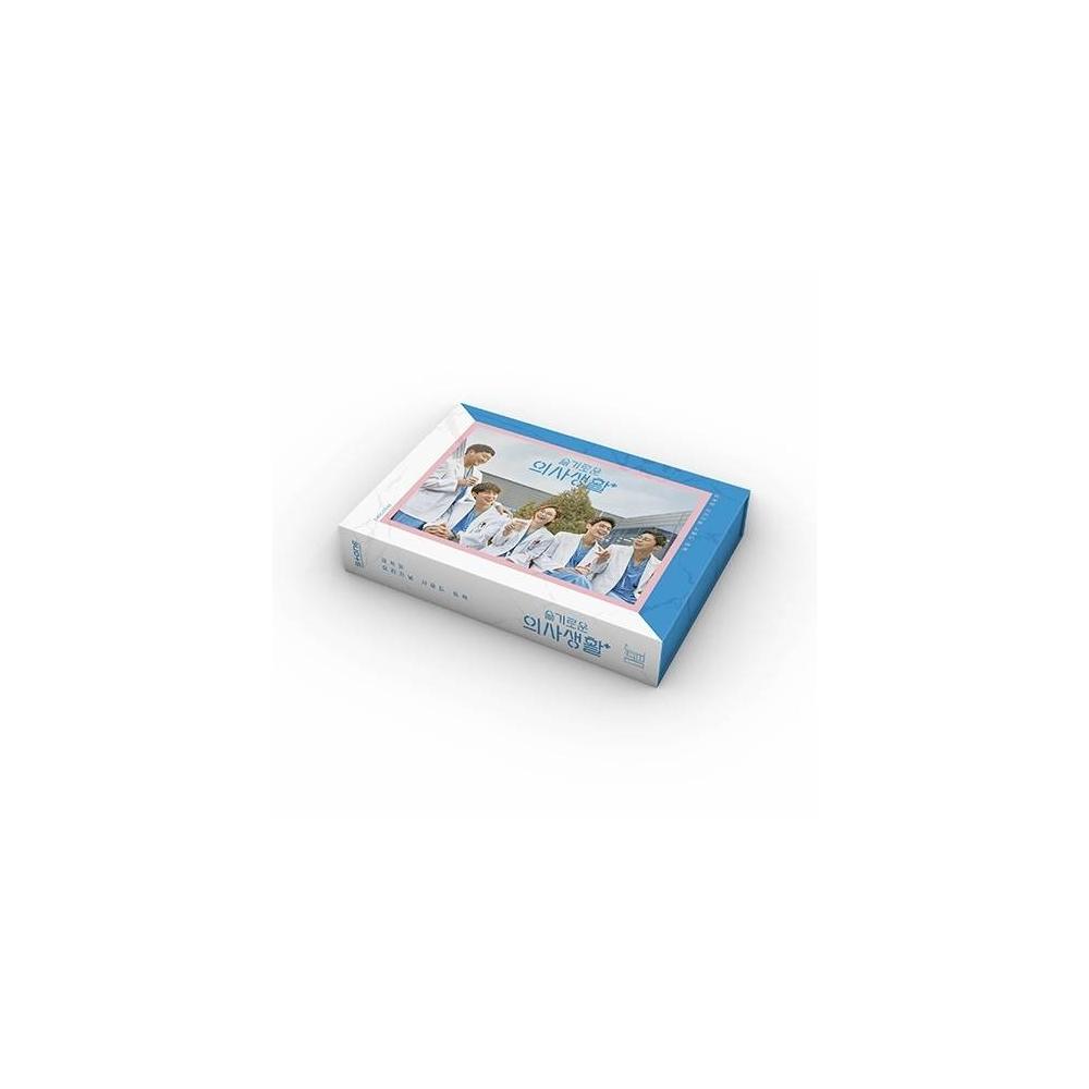 Hospital Playlist OST Kihno Album (Doctor Ver.)