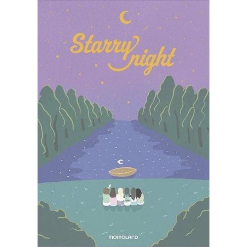 Momoland - Special Album: Starry Night CD