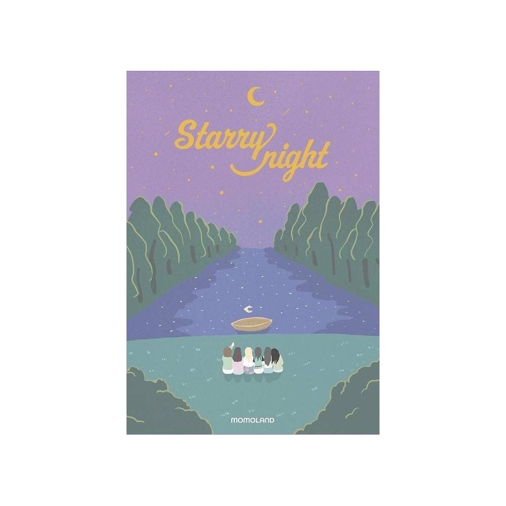 Momoland - Special Album Starry Night