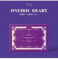 IZ*ONE - 3rd Mini Album Oneiric Diary (3D Ver.)