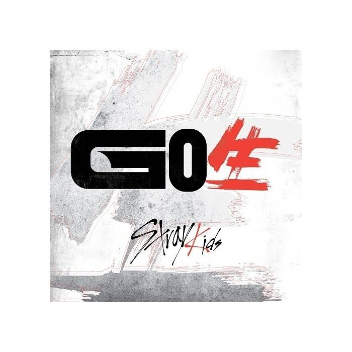 Stray Kids - 1st Album GO生 Go Live (Normal Edition)