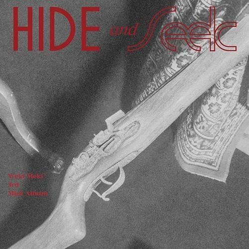 Weki Meki - HIDE and SEEK CD (HIDE Version)