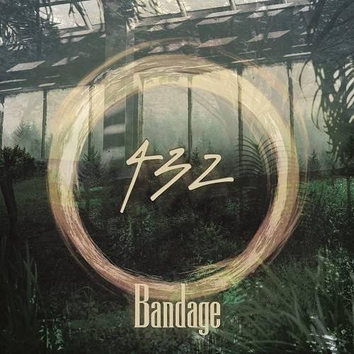 Bandage - 1st Album 432